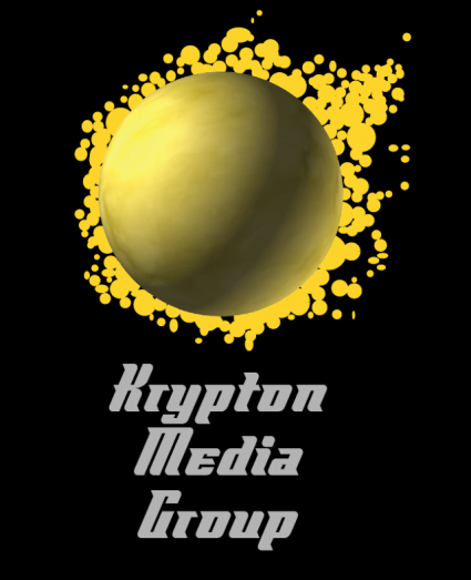 kryptonmediagroup Logo