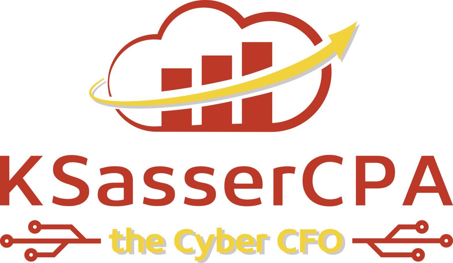 ksassercpa-cybercfo Logo