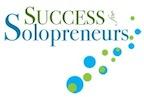 Success for Solopreneurs Logo