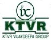 KTVR Vijaydeepa Group Logo