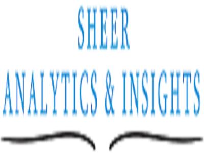 Sheer Analytics And Insights Logo