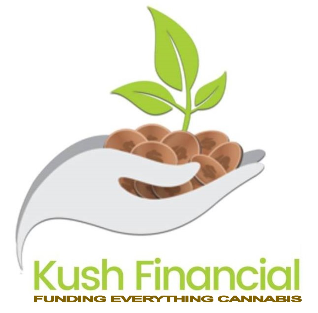 kushfinancial Logo