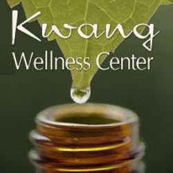 Kwang Wellness Center Logo