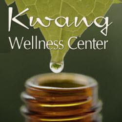 kwangwellness Logo