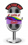 K WAVe 6 Radio Logo