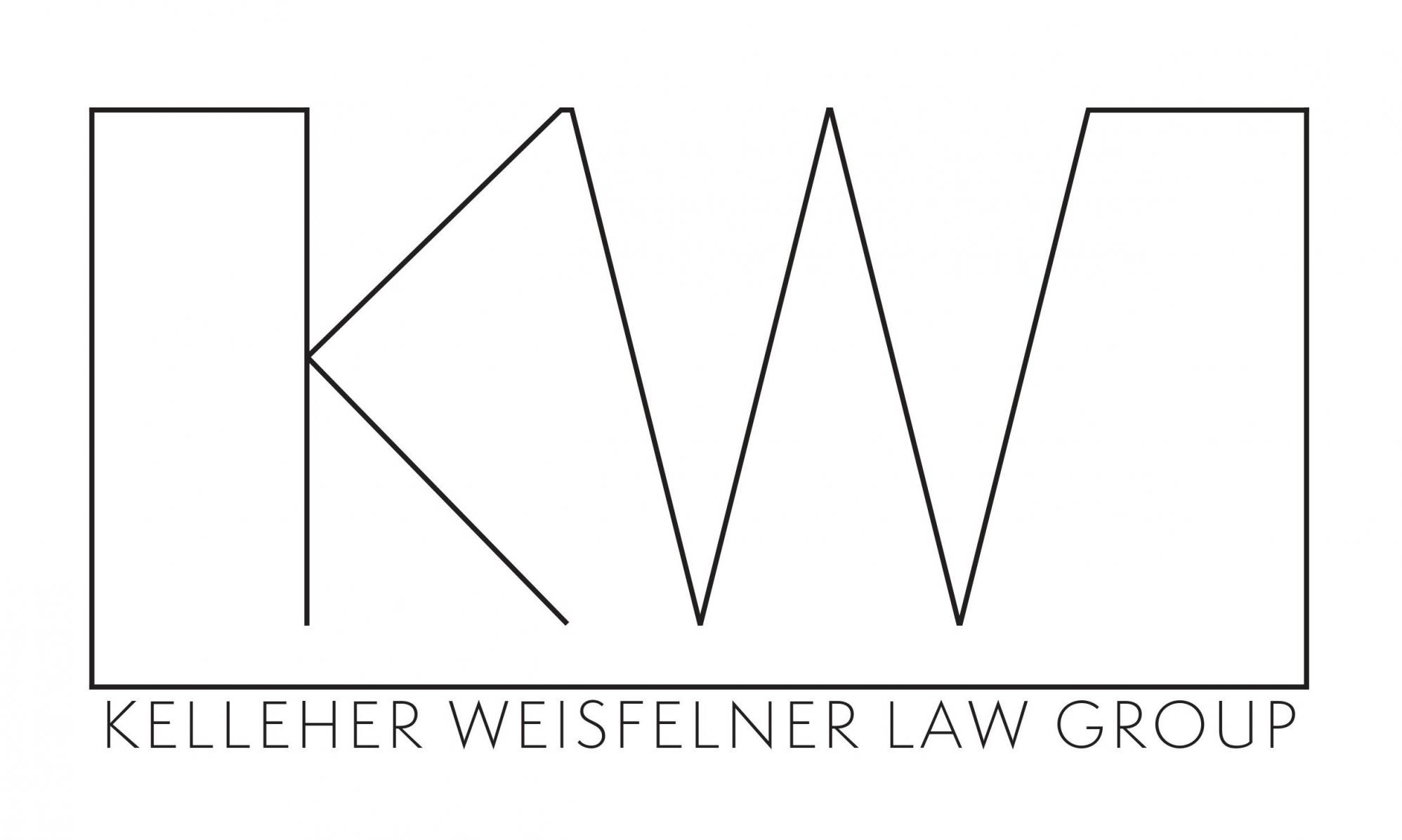 KW Law Group Logo