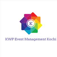 KWP Event Management Kochi Logo
