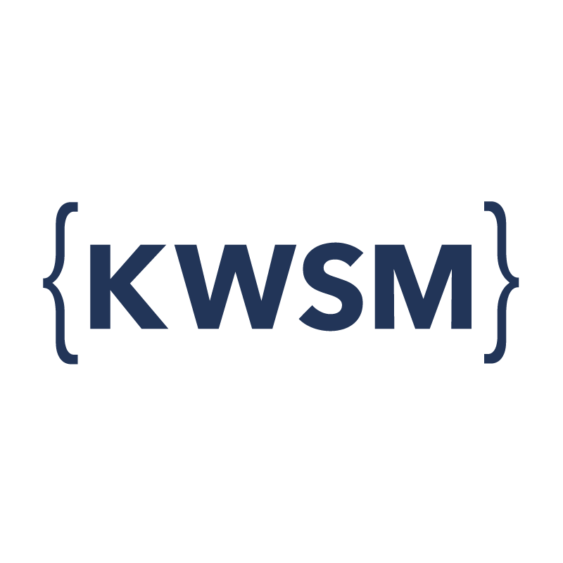 Katie Wagner Social Media Logo