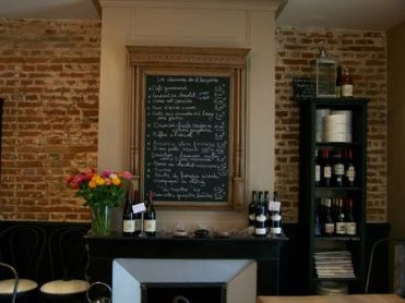 Kitchen on Informative New Website On Kitchen Chalkboards Now Open To The Public