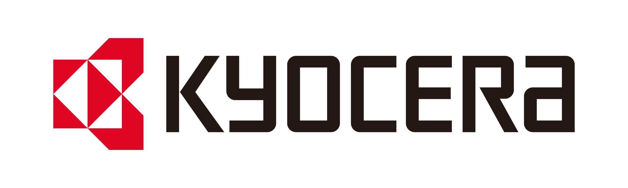 LPI Communications for Kyocera Logo