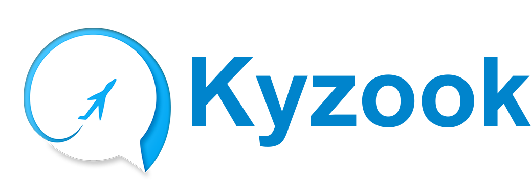 kyzook Logo