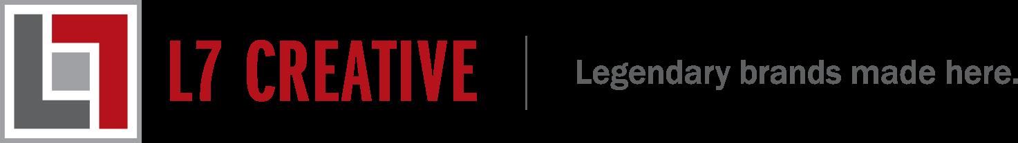 L7 Creative Logo