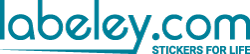 Labeley Logo