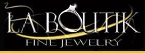 Laboutik Jewelry Logo