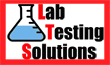 Lab Testing Solutions Logo