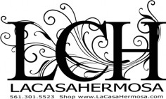 lacasahermosa Logo