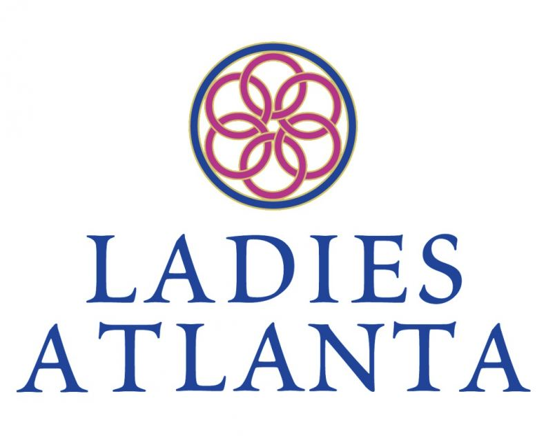 Ladies Atlanta Logo