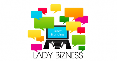 Lady Bizness, Inc. Logo