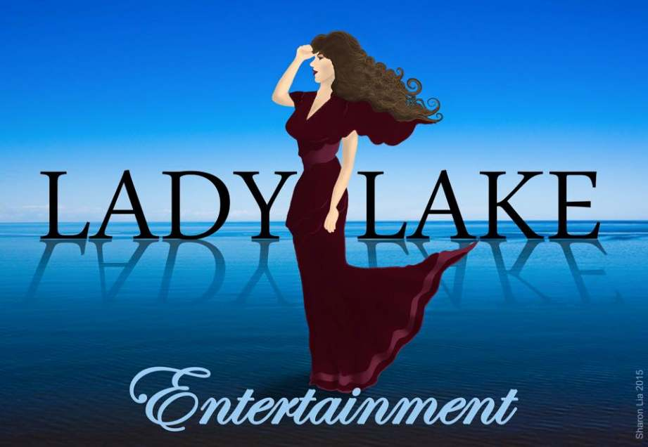 LadyLake Entertainment Logo