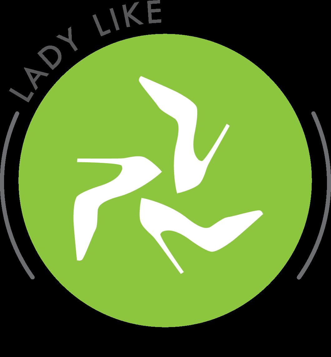 Lady Like Leaders Logo