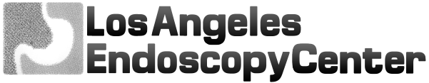 Los Angeles Endoscopy Center Logo