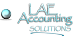 LAE Accounting Solutions, Inc Logo