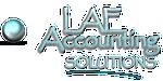 LAE Accounting Solutions, Inc Logo