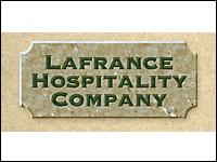 Lafrance Hospitality Company Logo
