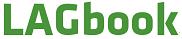 LAGbook Inc. Logo