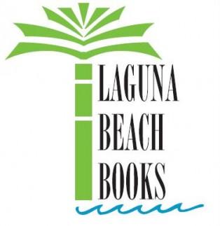 Laguna Beach Books Logo