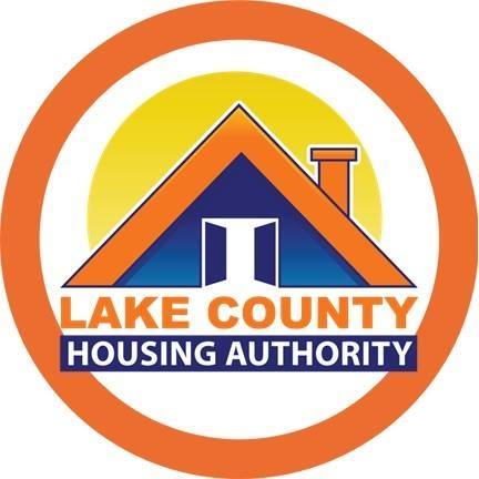 Lake County Housing Authority Logo