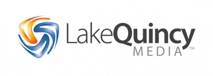 Lake Quincy Media Logo