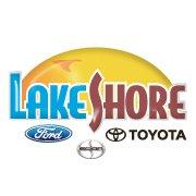 Lakeshore Toyota Logo