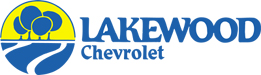Lakewood Chevrolet Ltd. Logo