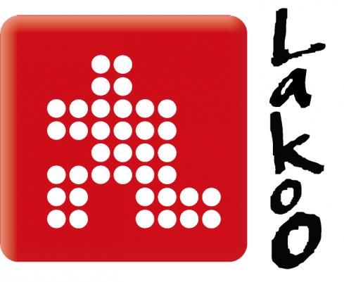 lakoogames Logo