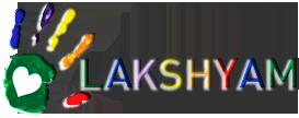 Lakshyam NGO Logo