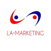 LA Marketing Logo