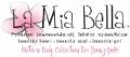 La Mia Bella Logo