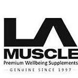 lamuscle Logo