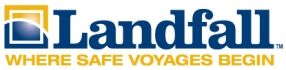 landfallnav Logo