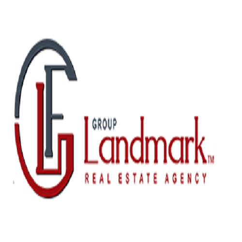 landmarkrealties Logo
