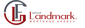 Landmark Realties Logo