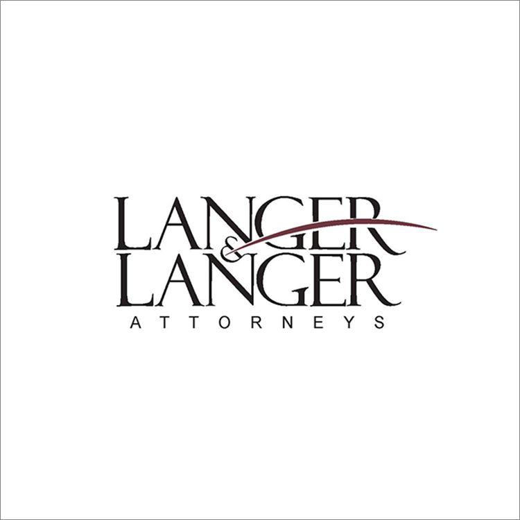 langerlanger Logo