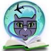 multilingual books and music Logo