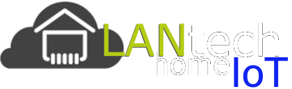LANhomeTECH Logo