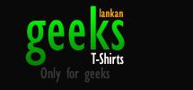 www.Lankangeeks.com Logo