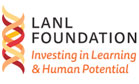 LANL Foundation Logo