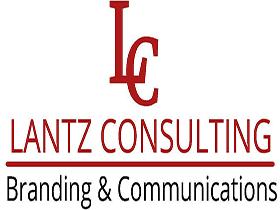 Lantz Consulting Logo