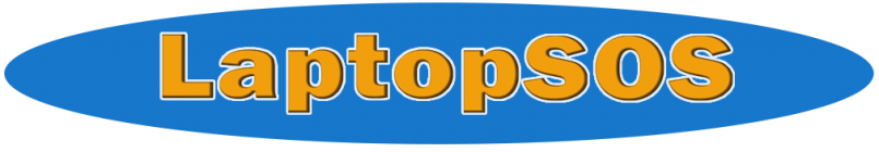 laptopsos Logo