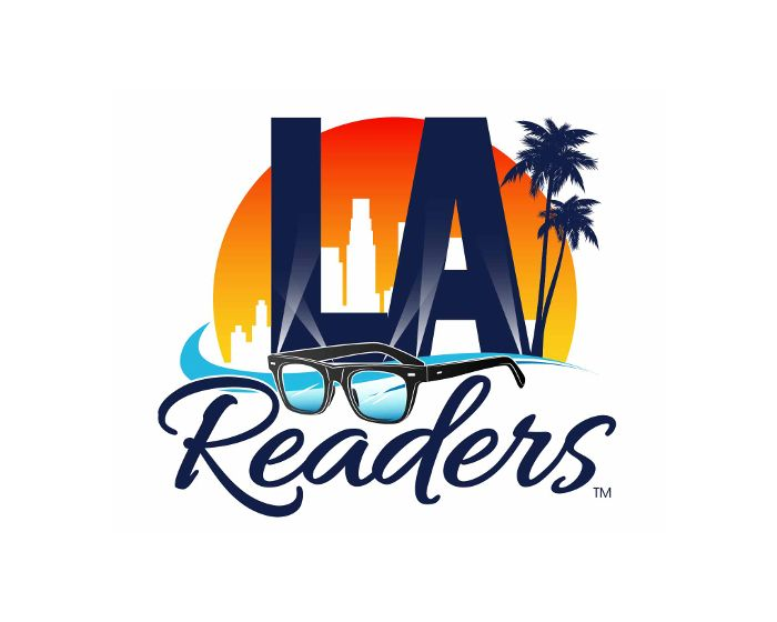 lareaders Logo